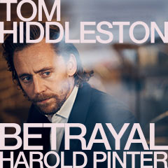 Read More - Zawe Ashton and Charlie Cox join Tom Hiddleston in Jamie Lloyd's Betrayal