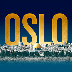 Book Oslo + 2 Course Dinner Tickets