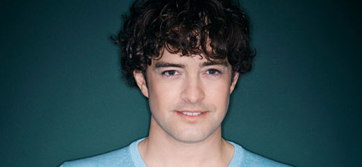 Lee Mead At Christmas
