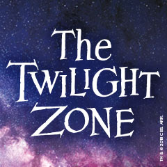 Read More - Full Casting Announced for the West End Transfer of The Twilight Zone