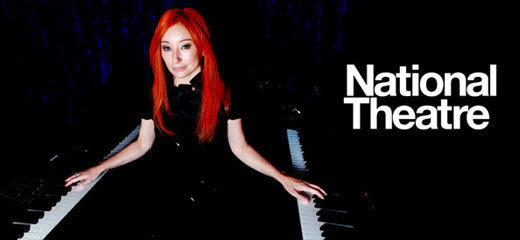 Tori Amos' musical The Light Princess to open October 2013