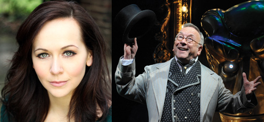 New Cast to join London's Wicked from 18 November 2013