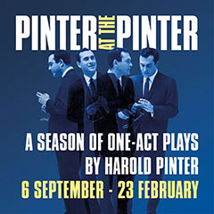 Read More - Danny Dyer & Martin Freeman lead starry West End season of Pinter at the Pinter