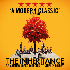Read More - The Inheritance transfers to the West End