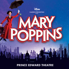 Read More - Mary Poppins will return to the Prince Edward Theatre for a magical Autumn 2019