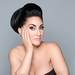 Read More - Michelle Visage will join the cast of Everybody