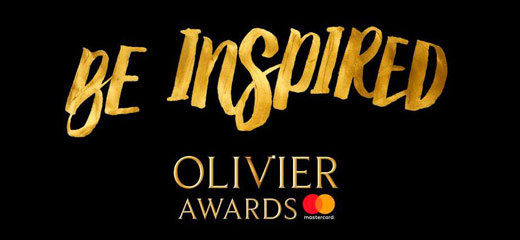 And the 2019 Olivier Awards winners are...