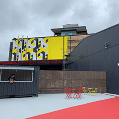 Read More - New Troubadour Theatre in Wembley has launched and we are impressed!