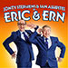 Book Eric And Ern Tickets