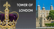 Book The Tower Of London Tickets