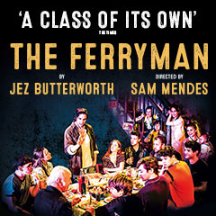 Read More - New cast announced for The Ferryman