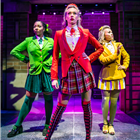 The cast of Heathers The Musical. Photo by Pamela Raith Photography