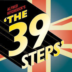 Book The 39 Steps Tickets