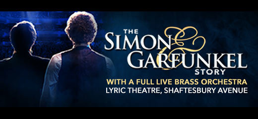 The Simon & Garfunkel Story - Lyric Theatre
