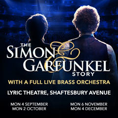 Book The Simon & Garfunkel Story Tickets