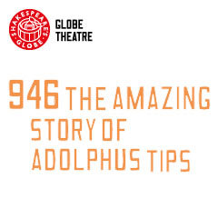 Book 946 - The Amazing Story of Adolphus Tips Tickets