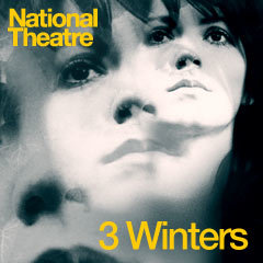 Book 3 Winters Tickets