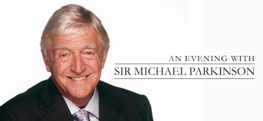 An Evening with Sir Michael Parkinson on George Best