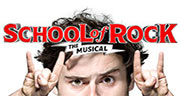 Book School Of Rock Tickets
