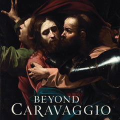 Book Beyond Caravaggio Tickets
