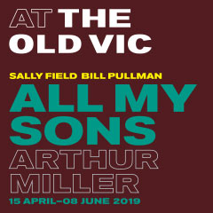 Book All My Sons Tickets