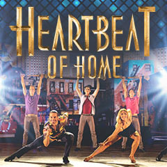 Book Heartbeat Of Home Tickets
