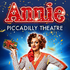 Read More - Last chance to see Meera Syal in hit musical Annie
