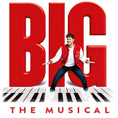 Read More - Kimberly Walsh, Wendi Peters & Matthew Kelly to join Jay McGuiness in BIG The Musical