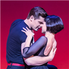 Leanne Cope and Ashley Day in An American in Paris (Dominion Theatre)