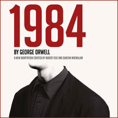 Book 1984 Tickets