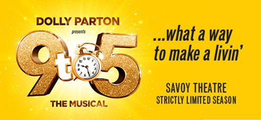 Bonnie Langford joins 9 to 5 The Musical cast, full cast announced