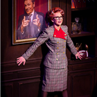 Bonnie Langford in 9 to 5 at the Savoy Theatre. Photography credit: Pamela Raith