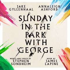 Read More - Hollywood star Jake Gyllenhall stars in the West End transfer of Sunday in the Park with George