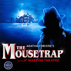 Read More - Fun Facts Friday: The Mousetrap