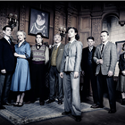 The Mousetrap at St Martins Theatre. Photo Credit: Johan Persson.