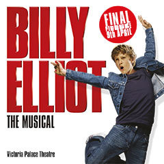 Book Billy Elliot The Musical Tickets