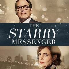 Read More - Hollywood star Matthew Broderick makes his West End debut in The Starry Messenger