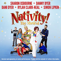 Read More - Rylan Clark-Neal to star in Nativity! The Musical