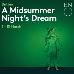 Book A Midsummer Night
