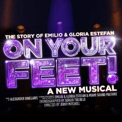 Read More - Fun Facts Friday: On Your Feet & Gloria and Emilio Estefan
