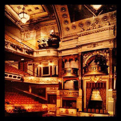 Book Drury Lane Backstage Tour Tickets