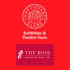 Book Exhibition & Globe And Rose Tour Tickets
