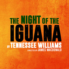 Read More - First Look Friday - The Night of the Iguana